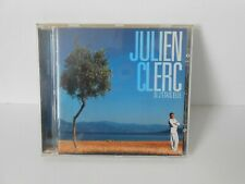 """Julien Clerc album cd """"Si j'étais elle"""""""