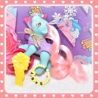 ❤️My Little Pony MLP G1 VTG Baby Tippytoes Tippy Toes Sweetsteps BALLERINA❤️