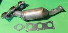 2006+BMW e60 525i 530i 525xi 530xi Catalytic Converter Cylinders 4-6 18407545307