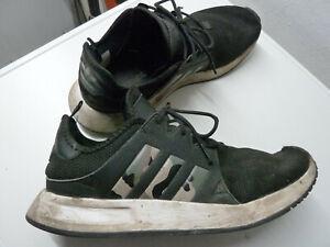 Adidas Originals X PLR Gr. 45,5 / US 11 / 29 cm Artikel# BD7983 black white camo