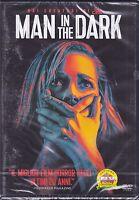 Dvd **MAN IN THE DARK** nuovo 2016