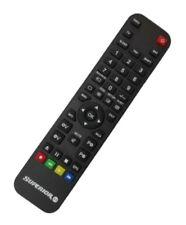 Mando a Distancia Programable 2 IN 1 Superior Electronics Para TV,Sat,Tdt ,DVD