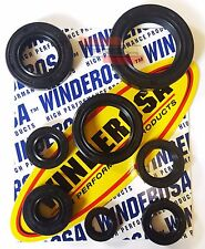 Honda CR125 CR 125 1984 1985 1986 Engine Oil Seal Kit