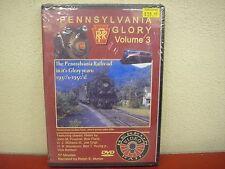 Pennsylvania Glory Volume 3 DVD Herron Rail Video