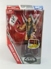 Chris Jericho WWE Elite Series 53 Mattel Brand New Action Figure Mint Packaging