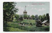 Vintage Postcard ** Casino Park * Endicott * NY