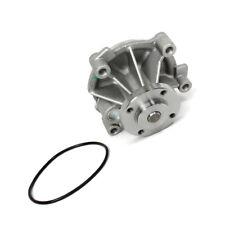 Engine Water Pump-VIN: W, SOHC, 16 Valves DNJ WP4136