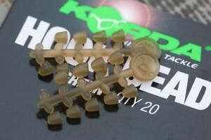 Korda Hook Bead Stops  *All Sizes* *PAY 1 POST*
