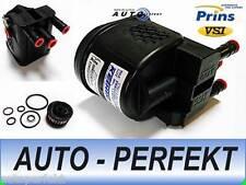 PRINS VSI KEIHIN Filter 2pcs 6-8cyl -KIT Single Outlet Filter & Liquid Gasfilter
