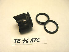 Hilti TE 76 ATC Piston + 2 x O-ring pour agents pathogènes - & luftkolben!!! (345151.6)