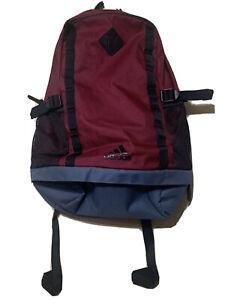 adidas Franchise Backpack Collegiate Burgundy/Onix