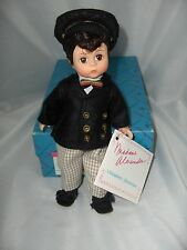 """Vintage Madame Alexander 8"""" Doll Laurie 401 Series Little Women Tag Box NICE"""