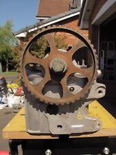 VW Golf GTi 8 valve cylinder head 048103373