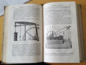 COURS DE PHYSIQUE ET DE CHIMIE - Emile BOUANT - DELALAIN - 1892