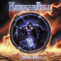 Hammerfall - Threshold [New CD] Holland - Import