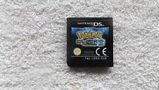 Pokemon Black Version 2 NINTENDO DS RPG V.G.C. Fast Post (Jeux Panier uniquement)