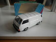 Schabak VW Volkswagen Transporter T3 Syncro in White on 1:43 in Box