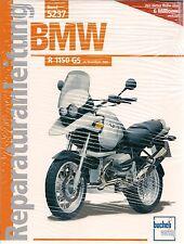 Reparaturanleitung Handbuch : BMW R 1150 GS / R1150 GS / R1150GS / R 1150GS neu