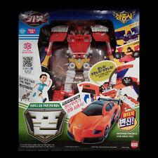 Hello Carbot Trio Pown Pone Pawn Transformers Transforming Car Robot figure set
