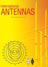International Antennas - Aerials book for Amateur / Ham Radio