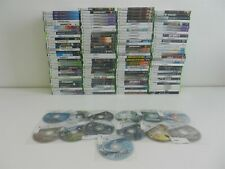 Lot of 144 Microsoft Xbox 360 Games - Halo 4, Grand Theft Auto 5, Watch Dogs