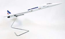 1 Concorde Air France Travel Agent 1/100  Concorde Wonderful Piece**