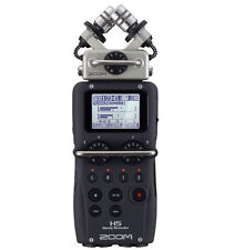 Zoom H5 Four-Track Portable Recorder