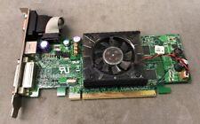 128MB Dell  0WX085  Radeon HD2400 Pro DVI VGA S-Video PCI-e Graphics Card