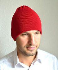 Hand made cashmere - silk men's hat