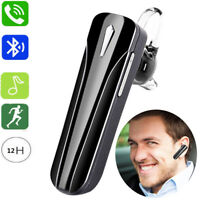 Long Standby Time Bluetooth Headset Earbud Wireless Earphone for Samsung S10 S9