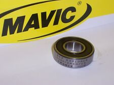 Mavic 6001 Sealed Bearing, 28x12x8mm (M40318, M40660)