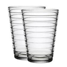 Iittala Aino Aalto Glas 0 33 L - 2 Stk.