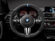 orig. BMW M Performance Lenkrad Alcantara M2 F87 M3 F80 M4 F82 F83