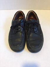 ECCO Mens Walking Casual Comfort Oxfords Shoes Size 42EU