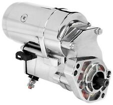 2.4kw Starter Motor Twin Power Chrome SHD0015-C