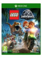 Xbox One Spiel Lego Jurassic World Neu&ovp