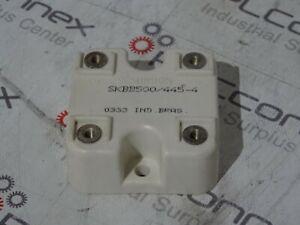 SEMIKRON  SKBB500/445-4