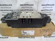 PARKER SOLENOID VALVE H42VXBGA53A NEW IN BOX