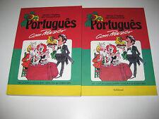 Portugues , Eine Einführung in die Weltsprache Portugiesisch + Lösungsbuch