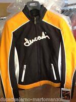 Giacca Ducati Italic 49 Donna Tg 46 - Woman Jacket DUCATI Italic 982913035