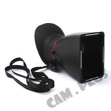 2.8 Magnification LCDVF 3/2 Viewfinder For Canon 5DII 600D D5300 D7100 D610 D800