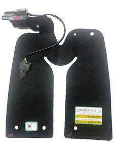 2010-2017 GMC Terrain RH Right Front Passenger Seat Occupancy Sensor Mat w/ Heat