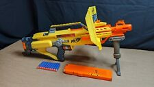 Nerf Stampede ECS (Battery powered automatic blaster)