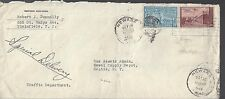 1946 Special Delivery Cover to War Assets Dept NY