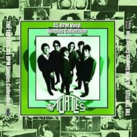 The Turtles - 45RPM Singles BOX SET - NEW/SEALED -- RIDICULOUS LOW PRICE!