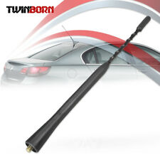 "9"" Roof Mast Whip Radio Aerial Fuba Antenna For VW Jetta Beetle GTI Passat BMW"