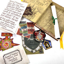 Ron Weasley (Harry Potter) Film Artefact Box - A Trove of Replica Harry Potter