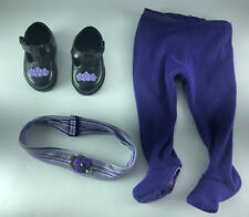Amazing Ally Set Lot Playmates Interactive Doll Replacement Pants Clothes Shoes