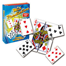 Mis Prediction Easy Card Magic Trick Dynamo Style Card Tricks SEE VIDEO **UK**