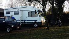 2005 SWB Campervans & Motorhomes